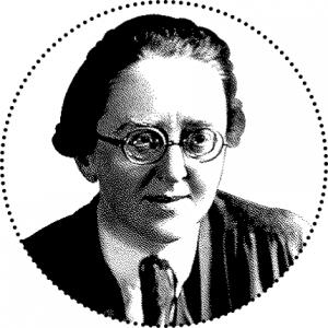 Anna Essinger