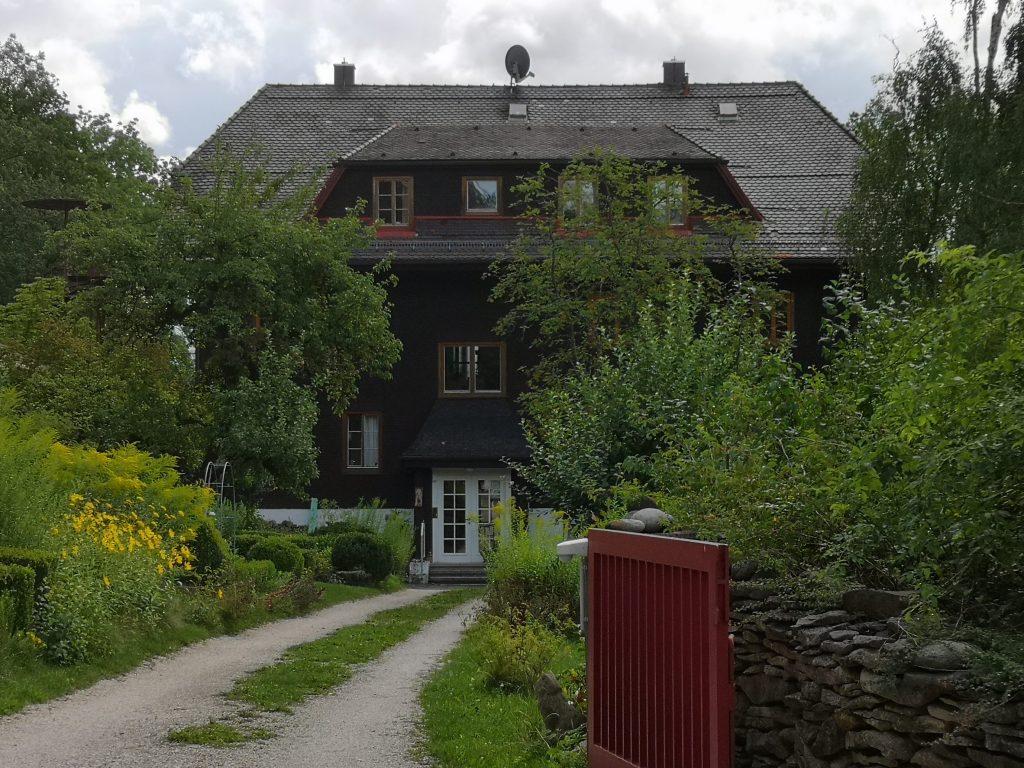 Landschulheim in Herrlingen