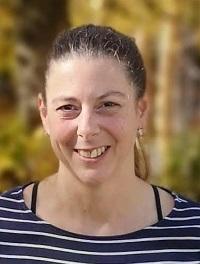 Dr. Silke Gehring
